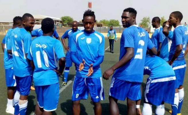 Kamerun'da ligler tescil edildi
