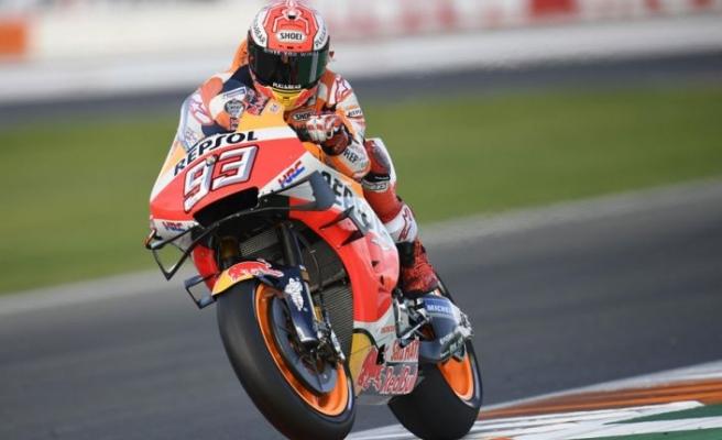 MotoGP'nin durumu belirsiz