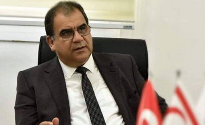 Sucuoğlu: Atatürk'ün 19 Mayıs'ı Türk gençliğine armağan etmesi büyük anlamlar taşıyor