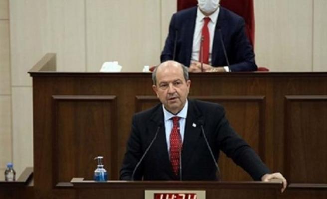 Tatar: Alınan tedbirlerle ekonomiyi canlandırmaya çalışıyoruz