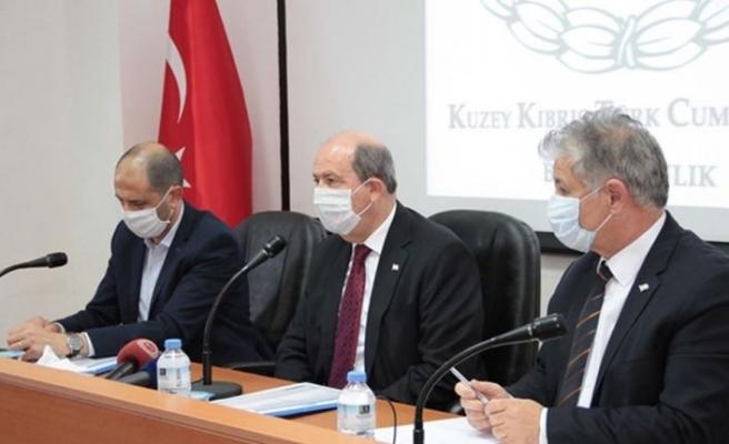 Tatar: Spor müsabakaları kademeli başlayacak