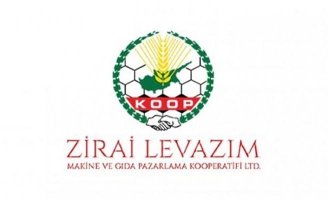 Aktolgalı: Kooperatif Levazım ile ilgili iddialar doğruları yansıtmıyor
