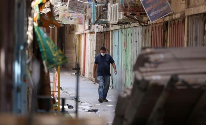 Irak'ta Kovid-19 nedeniyle 1 günde 87 kişi hayatını kaybetti