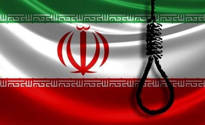 İran'da muhalif gazeteciye idam cezası