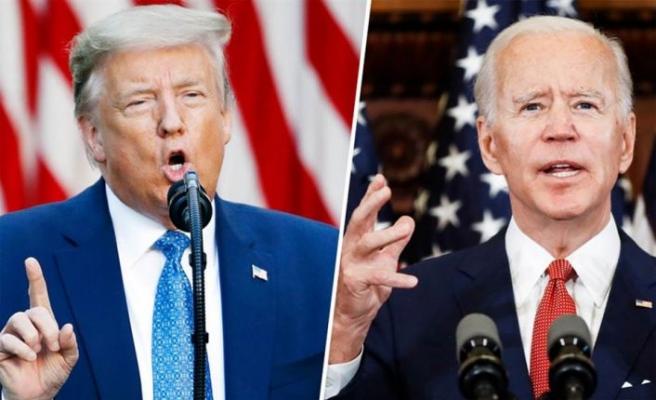 ABD'de Başkanlık seçimleri için geri sayım başladı