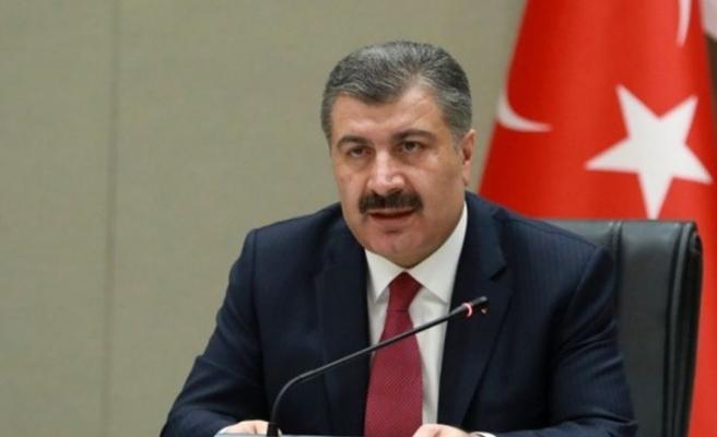 Türkiye'de son 24 saatte 22 can kaybı