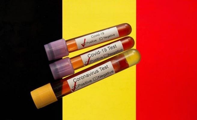 Belçika'da 3 yaşında kız çocuğu Kovid-19'a yenik düştü