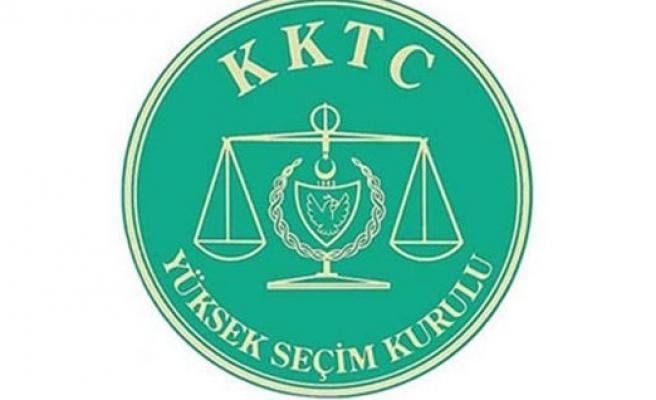 Cumhurbaşkanlığı seçimi ve halk oylaması takvimi açıklandı