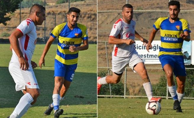 Girne'nin Süper Lig inadı: 3-1