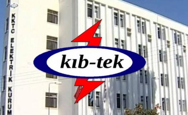 KIB-TEK: Toplam zarar 201 milyon 309 bin 382 TL