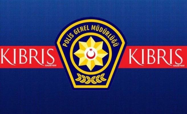 Lefkoşa ve Bostancı'da uyuşturucu: 3 kişi tutuklandı