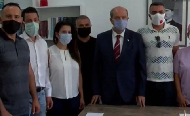 Tatar: Ocak ve Şubat ayı önümüzdeki hafta ödenecek