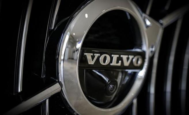 Volvo 2 milyon 100 bin aracını geri çağırdı