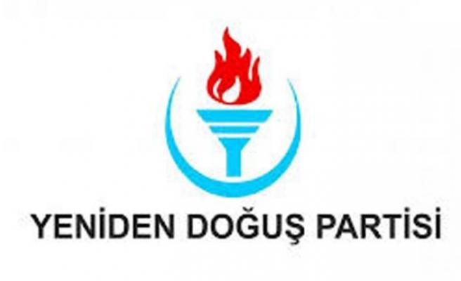 YDP'nin kurultayında genel başkanlık için Arıklı ile Kelebek yarışacak