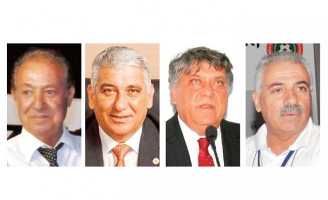 36 yılda 4 başkan