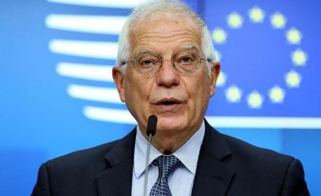 Borrell: Rusya, Çin ve Türkiye oyunun kurallarını değiştirmek istiyor