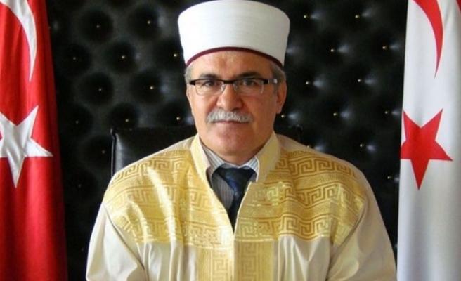 Din İşleri Başkanlığı: Beyrut'taki patlamada can kaybının artmaması için dua ediyoruz