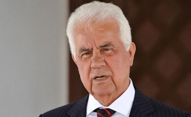 Eroğlu:İnşallah Doğu Akdeniz'deki çalışmalar olumlu sonuçlar verecek