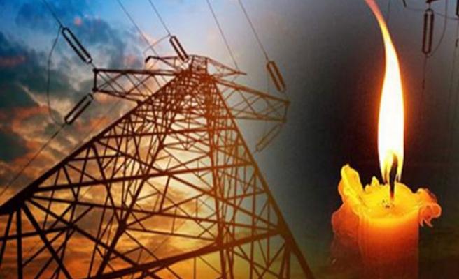 Gönyeli'de Elektrik kesintisi yapılacak