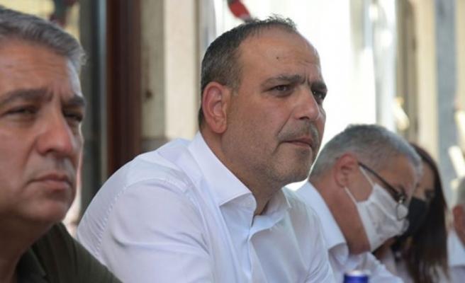 Harmancı: Arasta esnafının elektrik ve kira gideri için hükümet adım atmalı