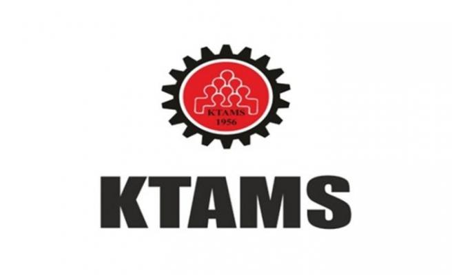 KTAMS'dan uyarı grevi