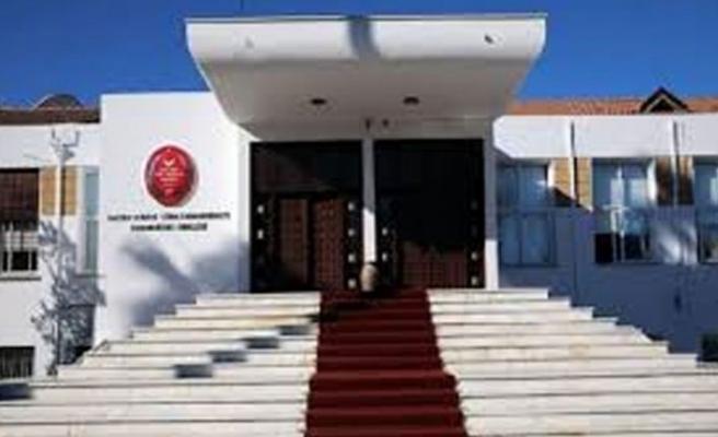 Meclis Genel Kurulu yarın toplanıyor