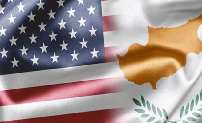 ABD Güney Kıbrıs'a uyguladığı silah ambargosunu kısmen kaldırdı