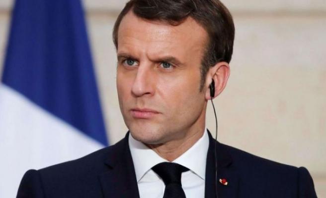 Fransa'da Macron'un başarısızlıkları gündemde