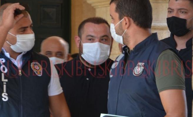 Havaya ateş eden tutuklandı, diğerlerine dava okundu