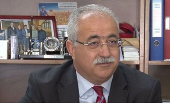 İzcan: Kıb-Tek, borcunu ödemeyen bir avuç vurguncunun malı olmuştur