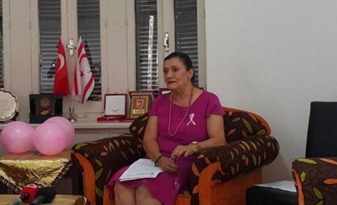 KHYD, kadınları yılda bir kez muayene yaptırmaya çağırdı