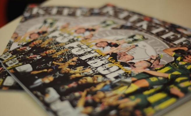 KTFF dergisi çıktı