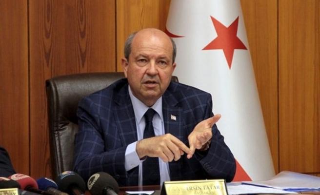 Tatar: ABD'yi bu yanlış karardan dönmeye davet ediyorum