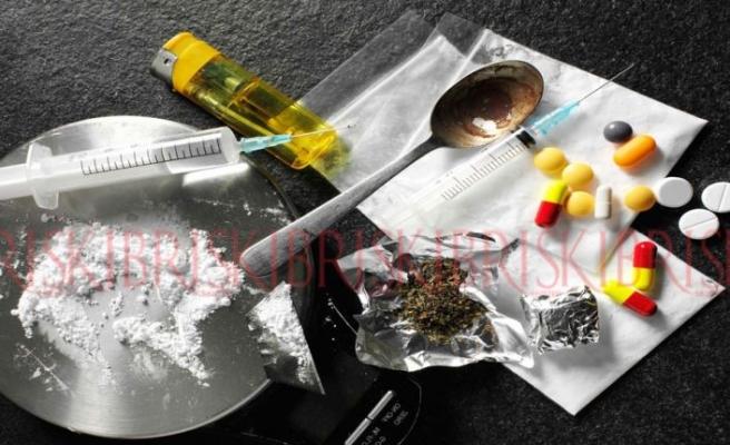 Uyuşturucu  illeti başa bela
