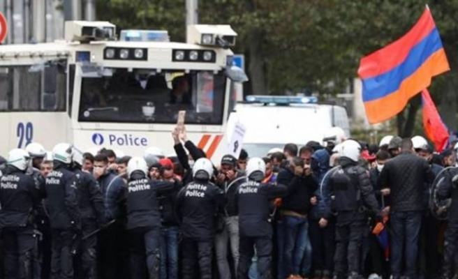 Ermenistan, Azerbaycan ordusu karşısında iyice köşeye sıkıştı