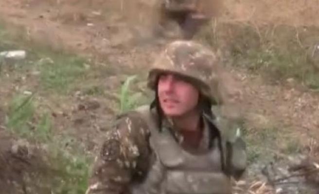Ermenistan çatışmalarda geri adım attı