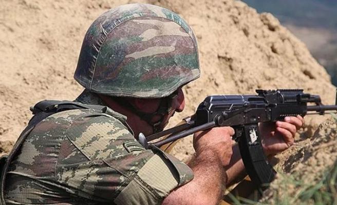 Ermenistan yine sivil yerleşim birimlerini hedef aldı