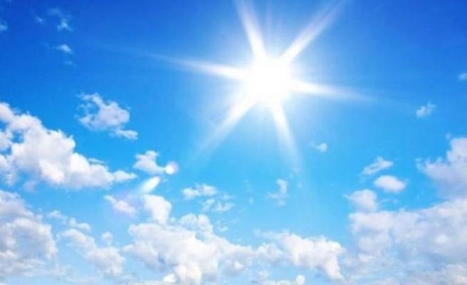 Hava sıcaklığı 26 dereceye kadar düşecek