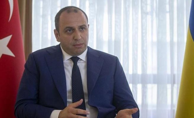 Ukraynalı siyasetçilerden Azerbaycan'a destek
