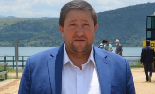AK Partili Belediye Başkanı Eşref Ünsal koronavirüsten hayatını kaybetti