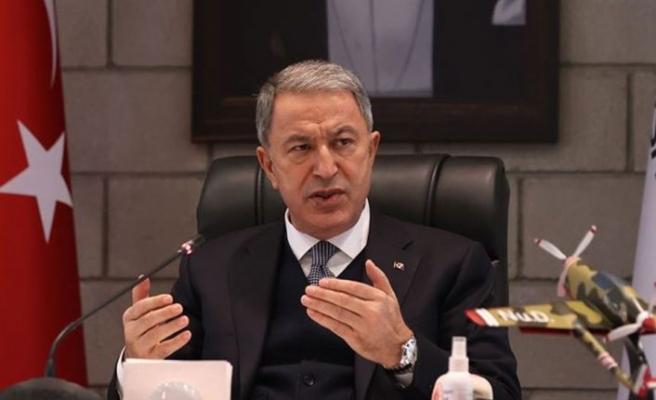 Akar: En kısa sürede Mehmetçik, Azerbaycan'daki görevlerinin başına gidecek