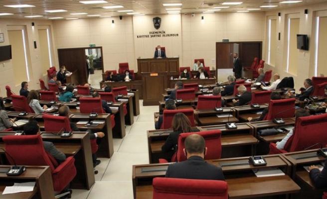 Mecliste hükümet kurma çalışmaları konuşuldu