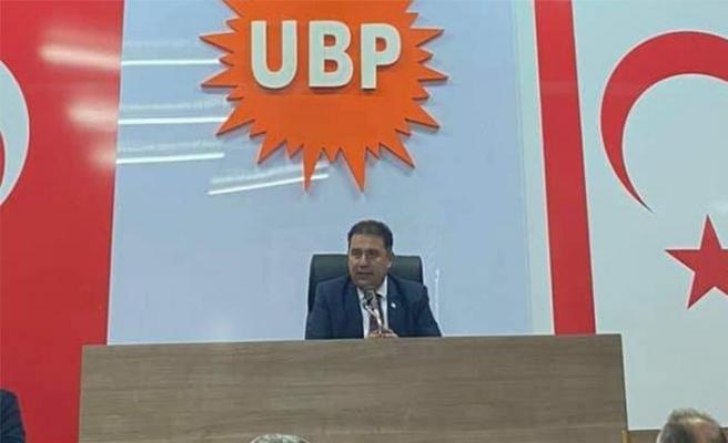 Ersan Saner'in, oy birliği ile hükümeti kurmasına karar verildi