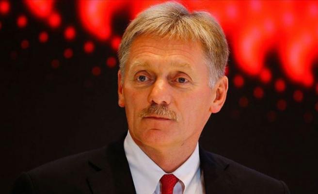 Kremlin, Putin'in sağlık durumuna ilişkin iddiaları yalanladı