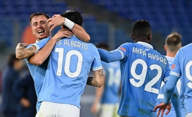 Lazio'ya soruşturma!