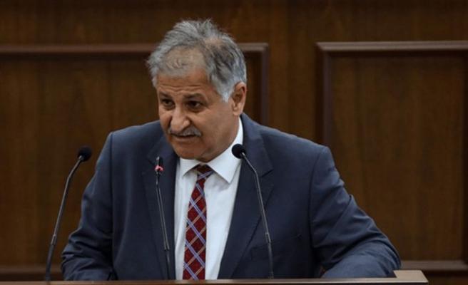 Pilli, Kamu İhale Değişiklik Yasa Önerisi' hakkında Meclis kürsüsünden açıklama yaptı