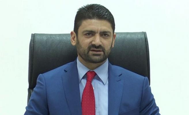 Atun: Hüseyin Özgürgün, Meclis Başkanı olmalı