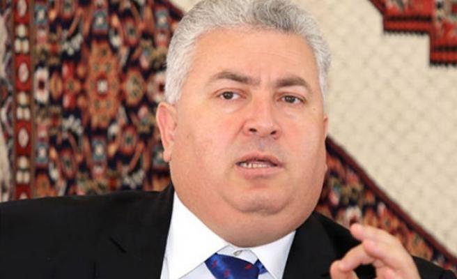 Çakıcı: UBP-DP-YDP seçim hükümetidir, büyük işler beklenmemeli