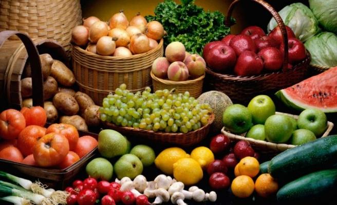 Çiftlikten sofraya gıda güvenliği