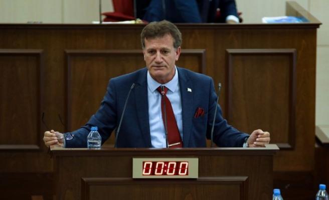 Erhan Arıklı: Pandemi hastanesi süratle hizmete alınmalı